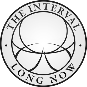 The Interval is the name of Long Now's new salon space in San Francisco. Opening Spring 02014