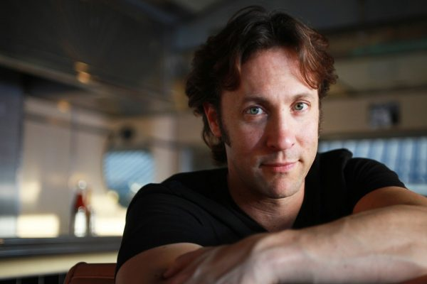 Neuroscientist and author David Eagleman speaks at The Long Now Member Summit, October 4, 02016